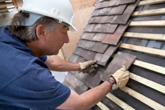 approved roofing otley